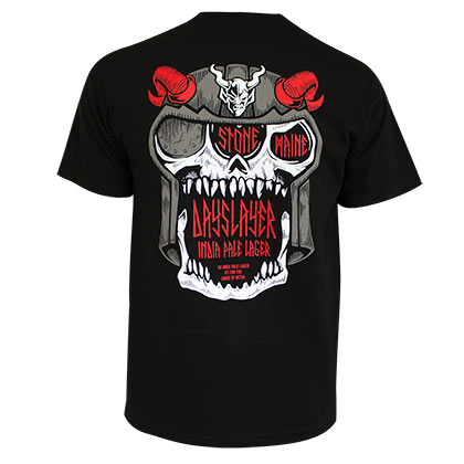 STONE BREWING CO. Dayslayer Tee Shirt