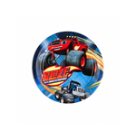 Blaze and the Monster Machines Parties Accessories 258902