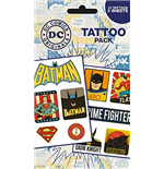 DC Comics Superheroes Tattoos 258926