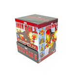 Iron Man Toy 258968