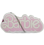 Barbie Logo Cross Body Bag