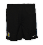 2010-11 Aston Villa Away Nike Shorts (Kids)