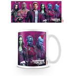 Guardians of the Galaxy Vol. 2 Mug Characters Vol. 2