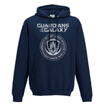 Guardians of the Galaxy 2 Hooded Sweater Crest