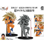 Dragon ball Action Figure 259232