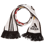 2016-2017 Germany Adidas CF Scarf (White)