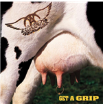 Vynil Aerosmith - Get A Grip (2 Lp)