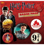 Harry Potter Pin 259346