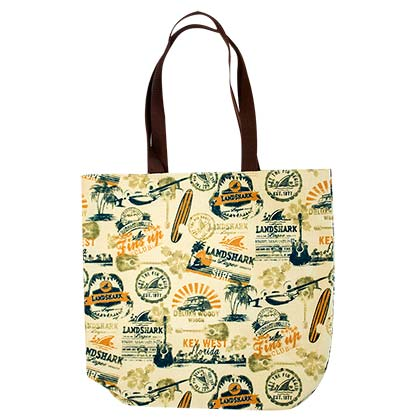 LANDSHARK Carry All Tote Bag