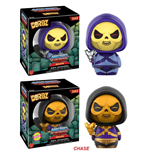 Masters of the Universe Vinyl Sugar Dorbz Vinyl Figures Skeletor 8 cm Assortment (6)