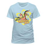 Simpsons T-Shirt Radioactive Man