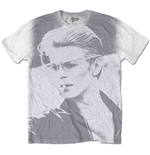 David Bowie T-shirt 259735