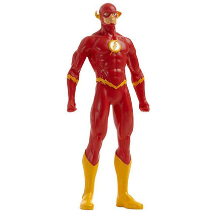 The FLASH Bendable Action Figure
