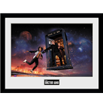 Doctor Who Print 259876