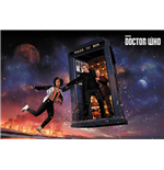 Doctor Who Poster 259877