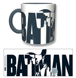 Batman Mug - Miller Moon