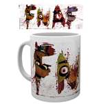 Five Nights at Freddy's Mug 259919