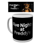 Five Nights at Freddy's Mug 259922