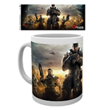 Gears of War Mug 259925
