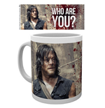 The Walking Dead Mug 260029