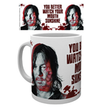 The Walking Dead Mug - Sunshine
