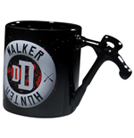 The Walking Dead 3D Mug - Crossbow 3D