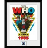 The Who Print 260044