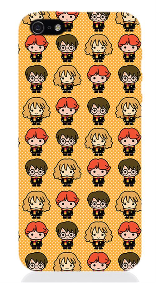 Harry Potter iPhone Cover 260275