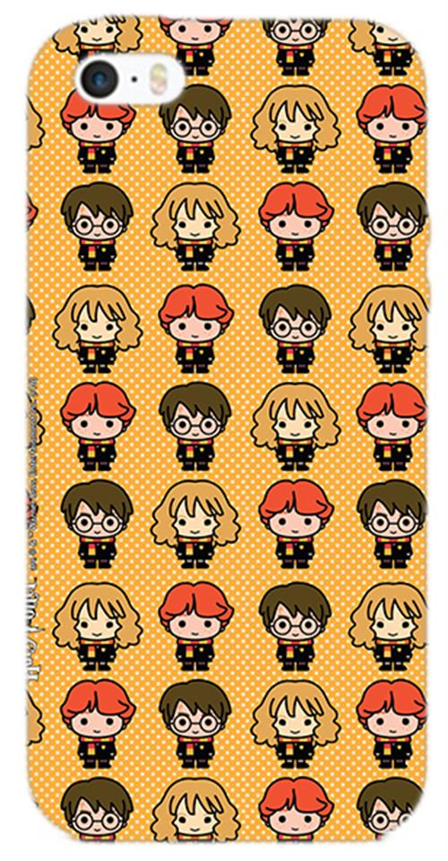 Harry Potter iPhone Cover 260277