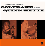 Vynil John Coltrane / Paul Quinichette - Cattin' With
