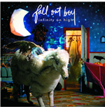 Vynil Fall Out Boy - Infinity On High (2 Lp)