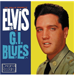 Vynil Elvis Presley - G.I. Blues (Picture Disc)