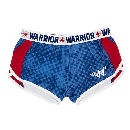 WONDER WOMAN Track Shorts