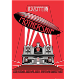 Led Zeppelin Poster 260717