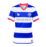 2016-2017 Queens Park Rangers Dryworld Home Football Shirt