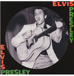 Vynil Elvis Presley - 1St Album (Picture Disc)