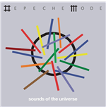 Vynil Depeche Mode - Sounds Of The Universe (2 Lp)