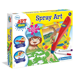 Art Attack Board game 261000