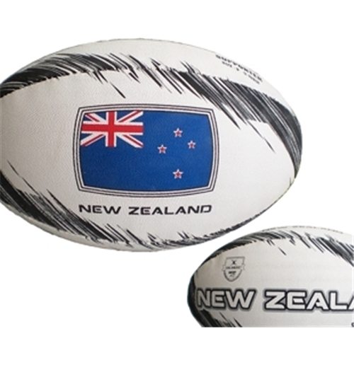 All Blacks New Zealand Rugby Ball