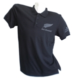 All Blacks Polo shirt Supporter 2017