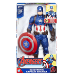Captain America Action Figure 261076