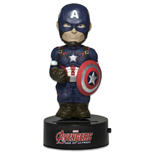 Captain America Action Figure 261077