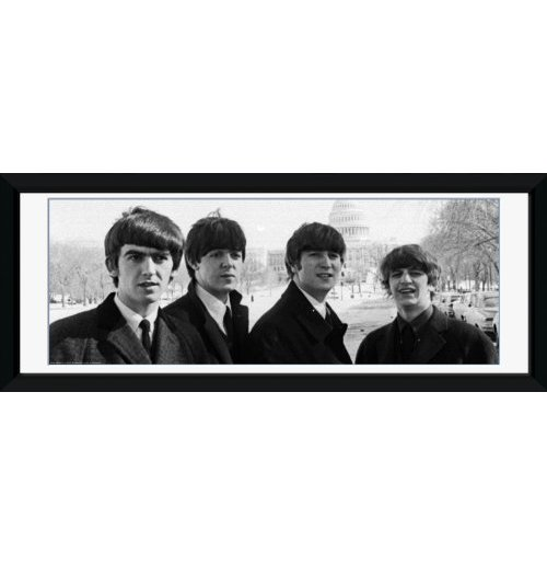 The Beatles Print 261078
