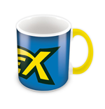 Tex Willer Mug - Logo