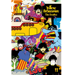 The Beatles Poster 261338