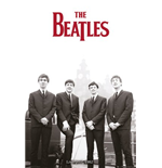 The Beatles Poster 261342