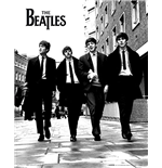 The Beatles - In London Mini Poster (40x50 Cm)