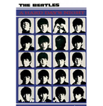 The Beatles Poster 261347