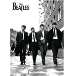 The Beatles Poster 261349