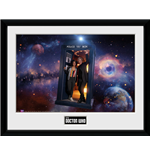 Doctor Who Print 261356